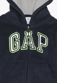 GAP - TODDLER BOY - Kurtka z polaru - tapestry navy