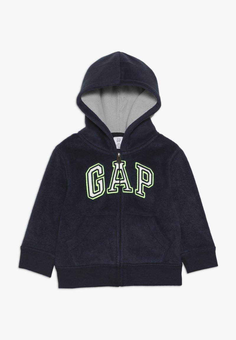 GAP - TODDLER BOY - Fleecejas - tapestry navy