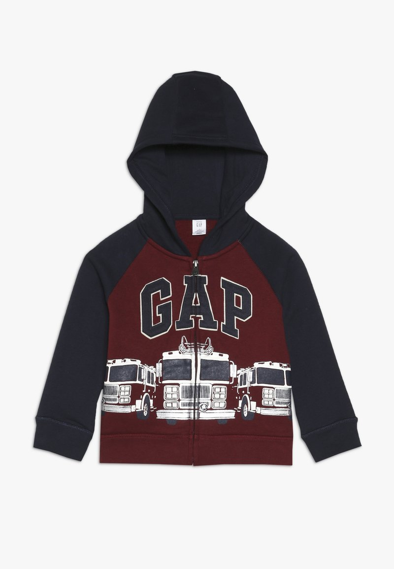 GAP - TODDLER BOY NOVELTY LOGO - Collegetakki - red delicious