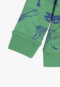GAP - TODDLER BOY NOVELTY LOGO - Mikina na zip - lush green - 2