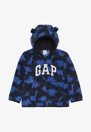 HOOD BABY - Forro polar - navy uniform