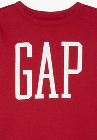 GAP - BOY LOGO - Bluza - modern red - 3