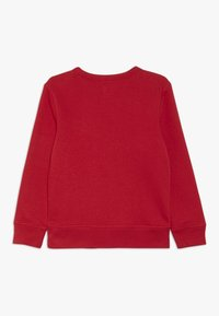GAP - BOY LOGO - Bluza - modern red - 1