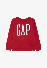 GAP - BOY LOGO - Bluza - modern red - 2