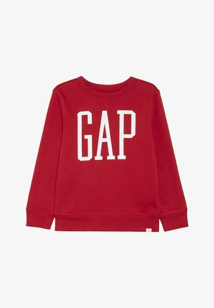 BOY LOGO - Mikina - modern red