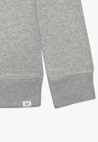 GAP - BOY LOGO - Mikina - light heather grey - 2