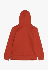 GAP - BOY LOGO HOOD - Hoodie - flare orange - 1