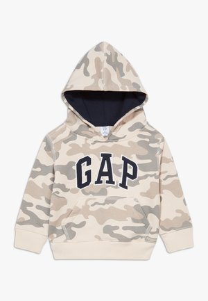TODDLER BOY CAMO - Bluza - ivory