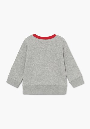 CREW BABY - Felpa - light heather grey