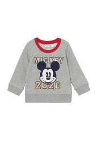 GAP - CREW BABY - Mikina - light heather grey - 2