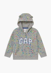GAP - GARCH  - Mikina na zip - light heather grey - 0