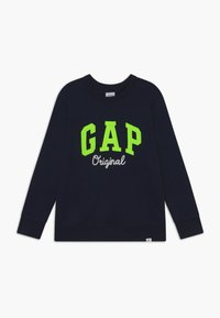 GAP - BOY - Sweatshirt - tapestry navy - 0