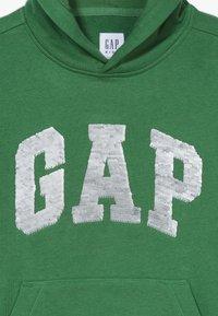 GAP - BOY FLIPPY ARCH - Sweatshirt - island palm - 2