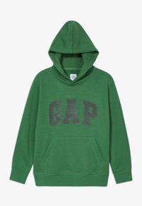 GAP - BOY FLIPPY ARCH - Sweatshirt - island palm - 0