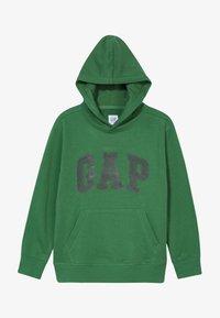 GAP - BOY FLIPPY ARCH - Sweatshirt - island palm - 3