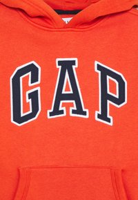 GAP - BOY FASH LOGO HOOD - Hoodie - flare orange - 2