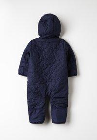 GAP - SUPERSTAR BABY - Mono para la nieve - navy uniform - 1