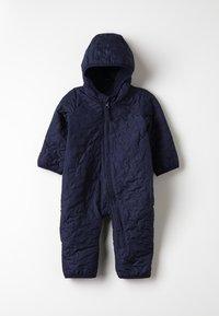 GAP - SUPERSTAR BABY - Mono para la nieve - navy uniform - 0