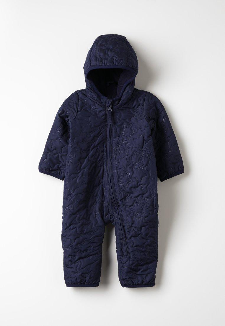 GAP - SUPERSTAR BABY - Mono para la nieve - navy uniform