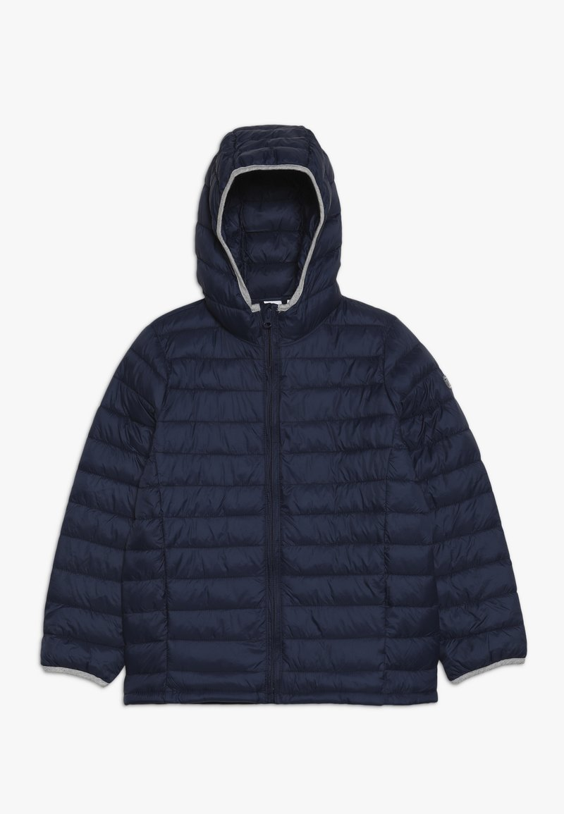 GAP - BOY PUFFER - Winter jacket - tapestry navy
