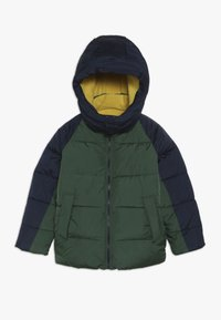GAP - BOY WARMEST - Zimní bunda - green gables - 0