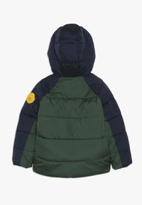GAP - BOY WARMEST - Zimní bunda - green gables - 1