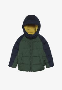 GAP - BOY WARMEST - Zimní bunda - green gables - 4