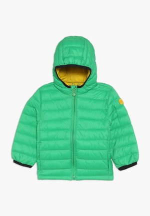 TODDLER BOY PUFFER - Zimní bunda - lush green