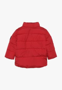 GAP - TODDLER BOY WARMEST JACKET - Winter jacket - pure red - 2