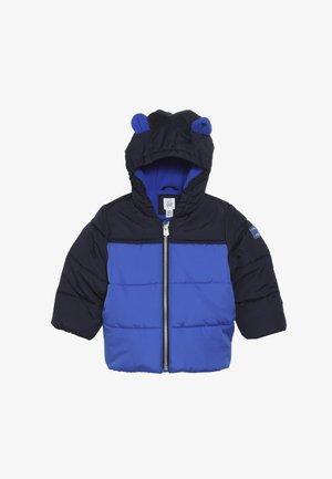 BABY - Zimní kabát - bristol blue