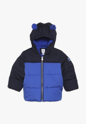BABY - Płaszcz zimowy - bristol blue