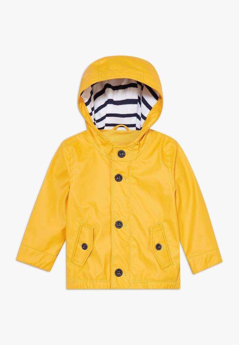 GAP - RAINSLICKER - Regenjas - yellow