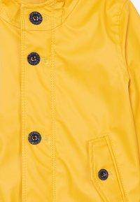 GAP - RAINSLICKER - Regenjas - yellow - 4