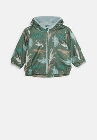 GAP - WINDBUSTER - Light jacket - green - 0