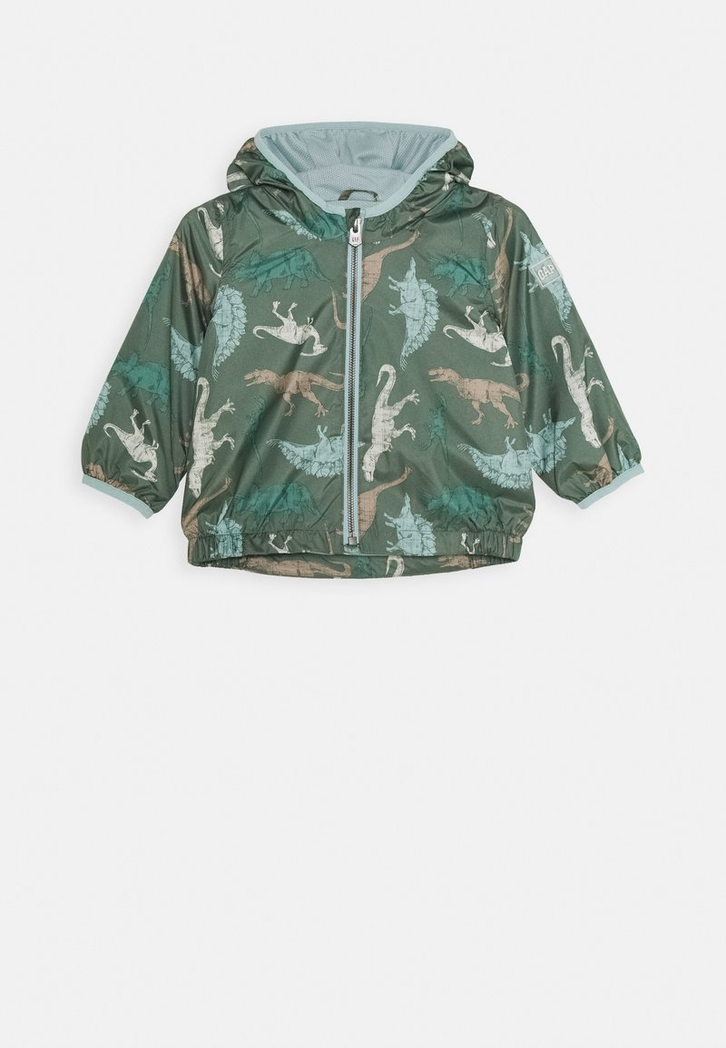 GAP - WINDBUSTER - Light jacket - green