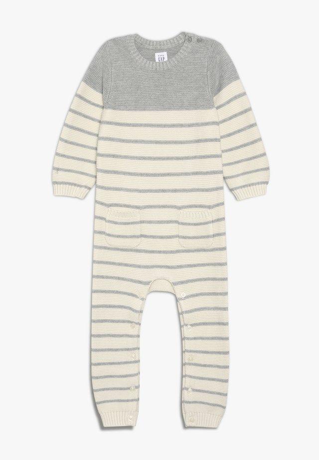 BABY - Jumpsuit - grey