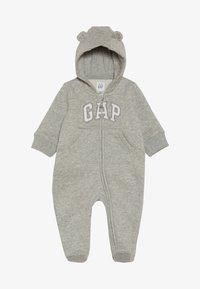 GAP - LOGO BEAR BABY - Body - light heather grey - 2