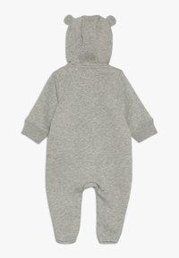 GAP - LOGO BEAR BABY - Body - light heather grey - 1