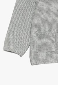 GAP - GARTER BABY - Vest - light grey - 2