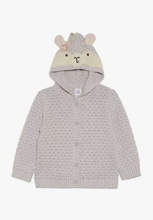 LLAMA GARTER BABY - Vest - fog