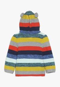 GAP - CRAZY GARTER BABY - Gilet - multi coloured - 1