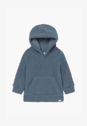 Fleece jumper - pacific