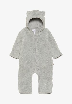SHERPA BABY - Overall / Jumpsuit - light heather grey