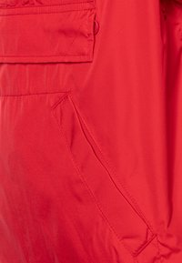 GAP - UNISEX  ANORAK - Light jacket - pure red - 2