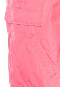 GAP - UNISEX  ANORAK - Light jacket - pink pop neon - 2