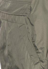 GAP - UNISEX  ANORAK - Light jacket - mesculen green - 2
