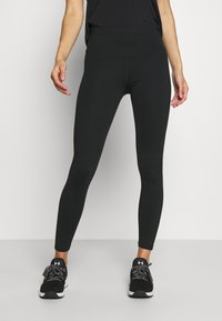 GAP - Leggings - true black - 0