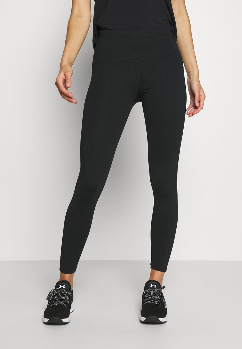 GAP - Leggings - true black