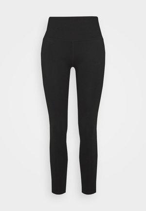 Leggings - true black