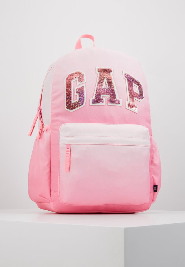 OMBRE  - Tagesrucksack - pink